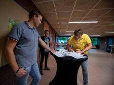 SVH doet 'Walk Through': 'Hier in Hellendoorn willen we elkaar zien'