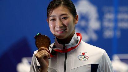 Japanse zwembelofte heeft leukemie - Deense olympisch zwemkampioene ondergaat hartoperatie