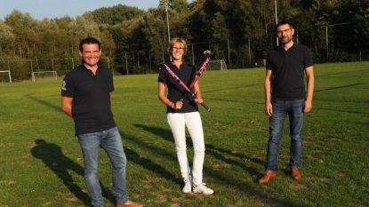 Hockeyclub krijgt eindelijk eigen veld