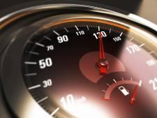 Man uit Galder veel te hard over snelweg bij Zevenbergen, rijbewijs kwijt