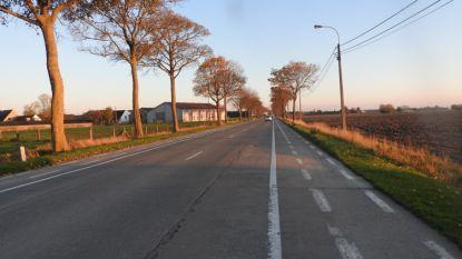 Infomarkt over herinrichting N8 Oostvleteren-Woesten