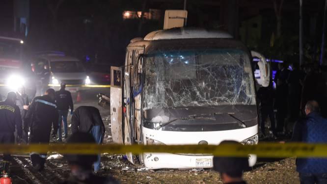 Belgische touroperators annuleren uitstappen naar Caïro en Gizeh na dodelijke aanslag op toeristenbus
