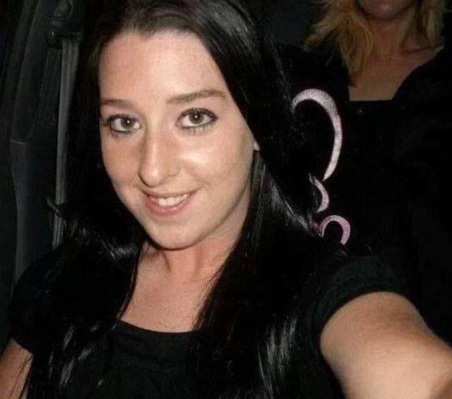 Ashley Shannon.