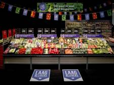 Charmeoffensief Plus: populaire groente en fruit goedkoper