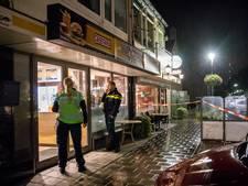 Overval op cafetaria's in Lopik en Nieuwegein