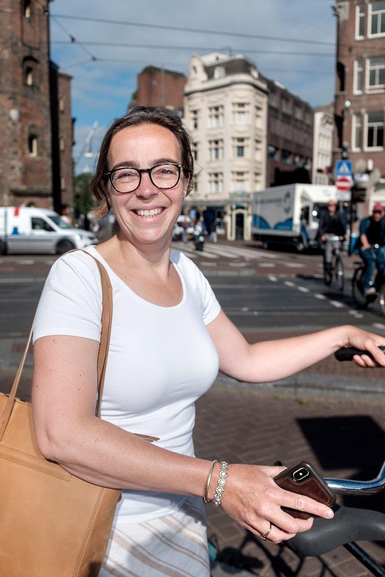 Conny de Wit Beeld Jakob Van Vliet
