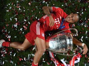 L'un des transferts de l'été: Thiago Alcantara va rejoindre Liverpool