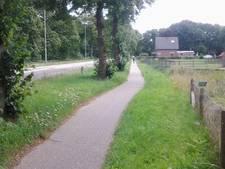 Nieuw plan voor fietspad Heijen spaart 18 oude bomen
