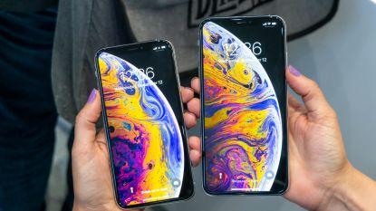 Zes redenen waarom de nieuwe iPhone XS, XS Max en XR beter zijn