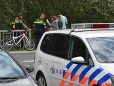 Politie doet onderzoek na aantreffen dode Houtrustweg