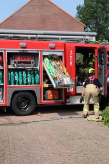Bewoonster woningbrand (80) over verlate brandweer in Sluis: 'Als je moet wachten, duurt alles lang'