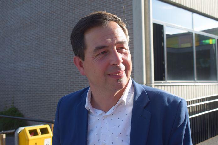 Johan Danen van partij Groen in Bilzen is uiterst tevreden dat er een bestuursakkoord is. Hij maakt van de gelegenheid gebruik om de meerderheid aan te zetten werk te maken van een nieuwe politieke cultuur.