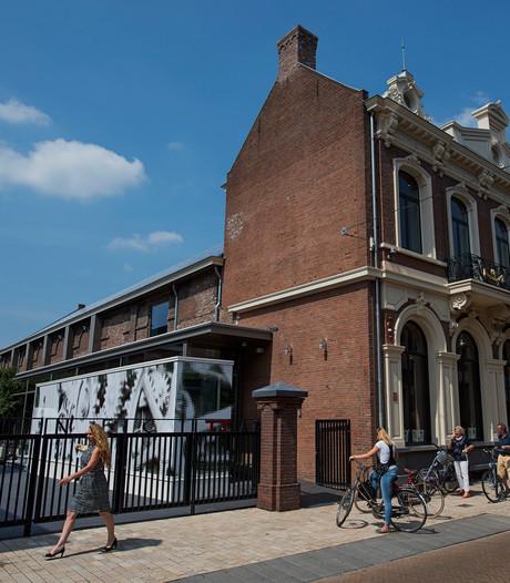 Ondergronds film kijken: in Tilburg kan het binnenkort