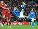 Liverpool met hakken over de sloot naar volgende ronde