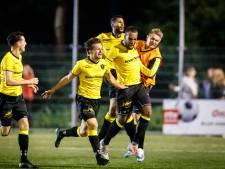 Voetbalprogramma Zwolle e.o., 29 februari en 1 maart; laatste Meppeler derby afgelast