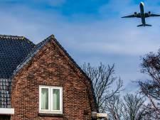 Minder vlieglawaai voor 700 omwonenden Schiphol
