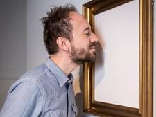 Een Malevich ruikt naar vanille, citroen en venkel