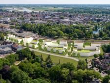 Deventer krijgt 4,2 miljoen euro van rijk en provincie voor wonen binnenstad