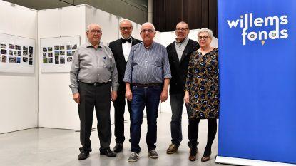 Willemsfonds Ba-Bu viert negentigjarig bestaan