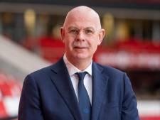 PSV-directeur Toon Gerbrands haalt uit naar de KNVB: 'Er is geen leiderschap en visie'