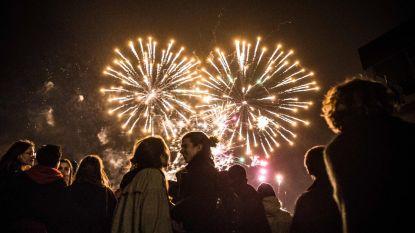 Weer of geen weer, Gent knalt 2018 in