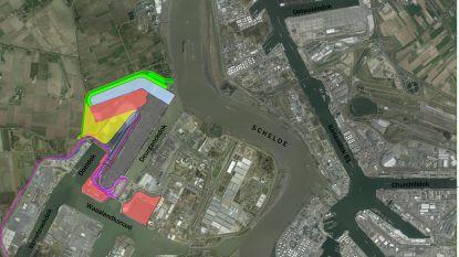 Nieuw dok in Waaslandhaven garandeert groei Antwerpse haven, maar op de naam moeten we nog even wachten