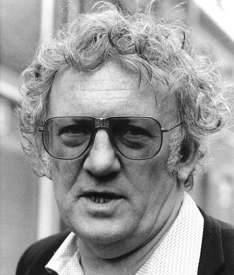 Hugo Claus Beeld ANP