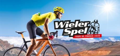 Speel mee met het grootste Tour Wielerspel van Nederland (en maak op een racefiets)