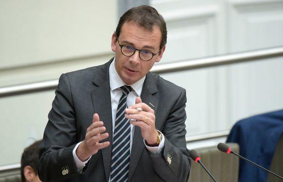 Wie zal Wouter Beke opvolgen als voorzitter van CD&V?