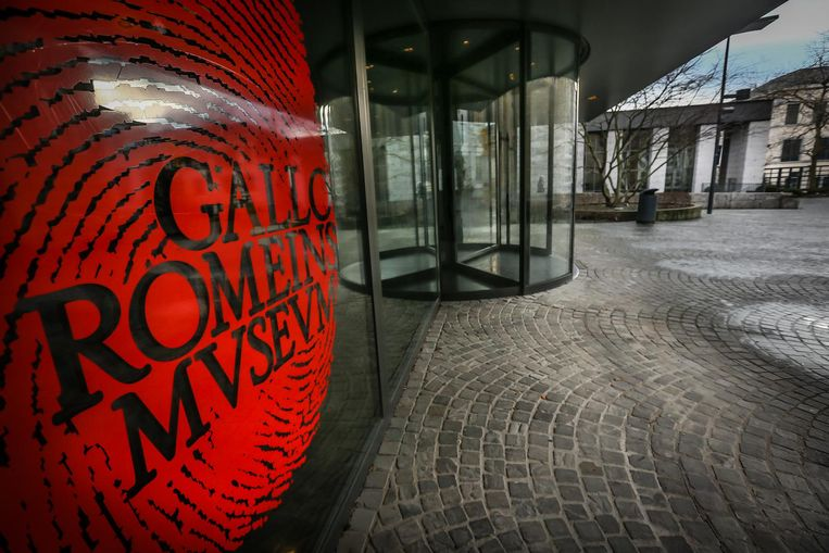 Begin januari neemt de stad Tongeren het Gallo-Romeins Museum over.