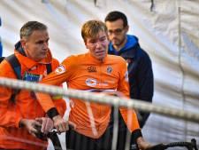 Jury zet met diskwalificatie streep door wereldtitel Eekhoff