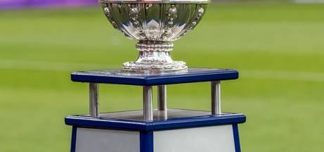 PEC Zwolle in tweede ronde KNVB-beker tegen Kozakken Boys
