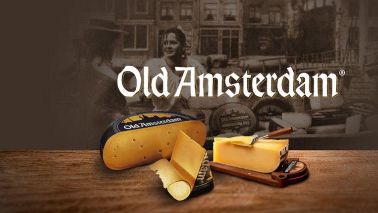 null Beeld Old Amsterdam