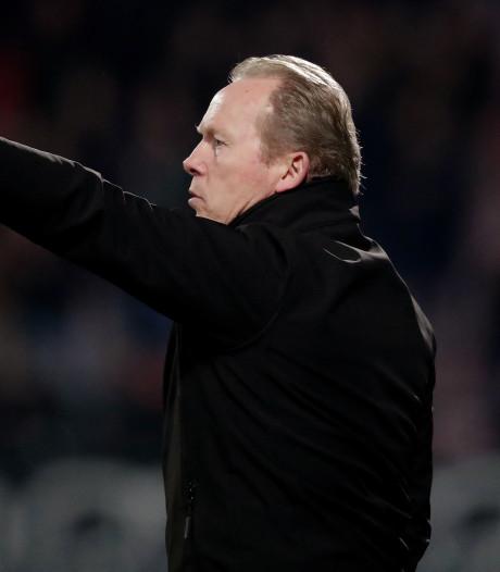 Boessen grijpt in na zwakke reeks Helmond Sport: 'Ik ga andere mensen brengen'