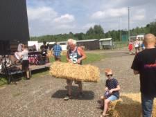 Theaterfestival Ratatouille Rijen  verplaatst gedwongen en doet aangifte
