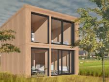 Finch-woningen in Steenbergen stapje dichterbij