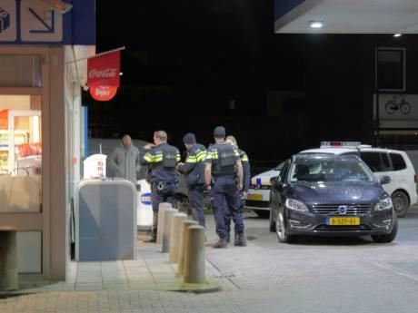 Gewapende overval in Enschede, verdachte voortvluchtig