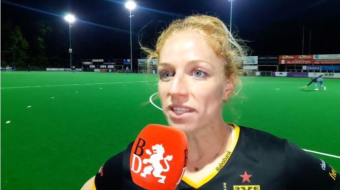 Margot van Geffen.