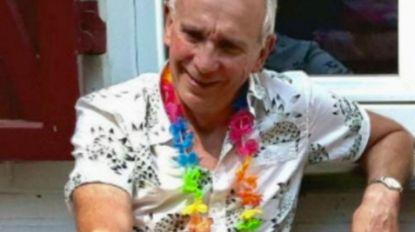 """André (67) maakt op 45ste huwelijksverjaardag dodelijke val met mountainbike voor ogen van zoon: """"Het is een schrale troost, maar papa is gestorven terwijl hij deed wat hij het liefste deed"""""""
