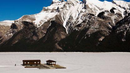 Lichamen van drie vermiste bergbeklimmers gevonden in Canada