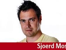 Jan Smit, schitterende man met één probleem: obsessie voor kunstgras