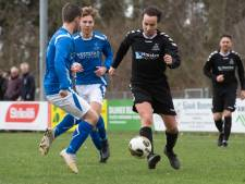 De Kwik, Kwek en Kwak van Dussense Boys scoren ieder twee keer, Waspik wint van buurman Raamsdonk