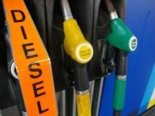 'Moderne dieselmotor schoon, totdat het roetfilter gaat regenereren'