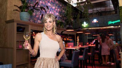 Na mislukte opening: Flamingo Bar van Tanja Dexters verzegeld door politie