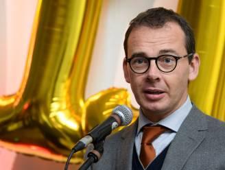 """Wouter Beke (CD&V): """"Tegen 2024 krijgt Welzijn er 2 miljard euro bij"""""""