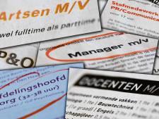 Bedrijven in Flevoland krijgen het nog moeilijker om mensen te vinden
