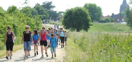 Boxmeer slaat jaartje over: 41ste editie van wandelvierdaagse wordt in 2021 gelopen