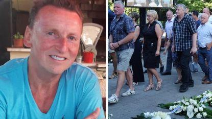 Emotioneel afscheid van Vlaamse zeiler (52) die verdronk in Hongarije