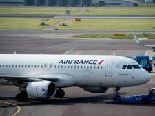'Air France stap dichter bij akkoord piloten'