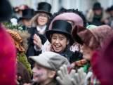 Dickens Festival Deventer sterkste cultuurmerk van Overijssel